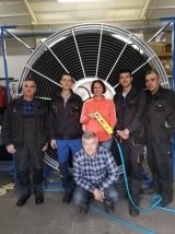 Cable reel RM International Group 2
