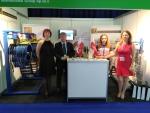 Успешное участие в выставке TOC Europe 2018 Rotterdam
