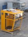 Производство крановых кабин по индивидуальным проектам заказчика.