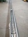 Металлическая кабелеукладочная цепь