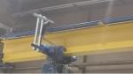 Кабелеукладочные цепи для консольных кранов
