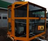 kabina dla żurawia portowego 2