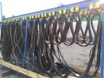 Поставка кабельных подвесок