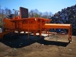 Машины для переработки металлолома
