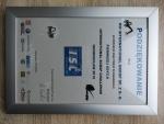 Спонсорское участие в соревнованиях операторов техники для перегрузки металлолома
