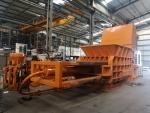 Современные машины для переработки металлолома
