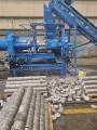 Станки для дробления и брикетирования металлической стружки